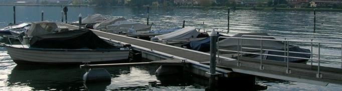 Porto Sebina – Sarnico (BG)