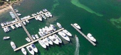 Marina Punta Asfodeli – Porto Rotondo (OT)