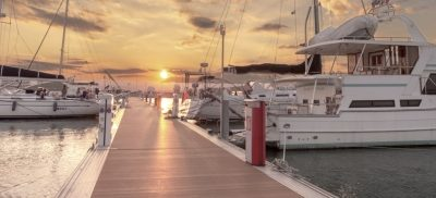 Marine Ecosostenibili