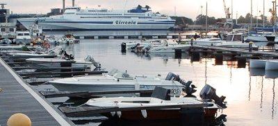 Marina di Arbatax – Tortuli' (NU) – Italia