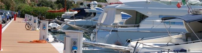 Marina dell'Orso – Poltu Quatu (OT) – Italia