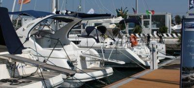 Salone nautico di Puglia – Brindisi – Italia