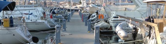 OCEAN – Una nuova linea di erogatori servizi e terminali antincendio per Walcon Marine Italia.