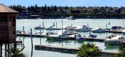 Nautica Pioppi – Peschiera del Garda (VR) – Italia