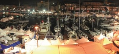 Croatian boat show – Spalato – Croazia