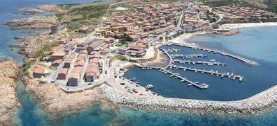 Isola Rossa – Sassari – Italia