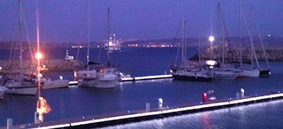 Mgarr Marina – Gozo – Malta