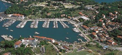 Porto Comunale – Vrsar – Croazia